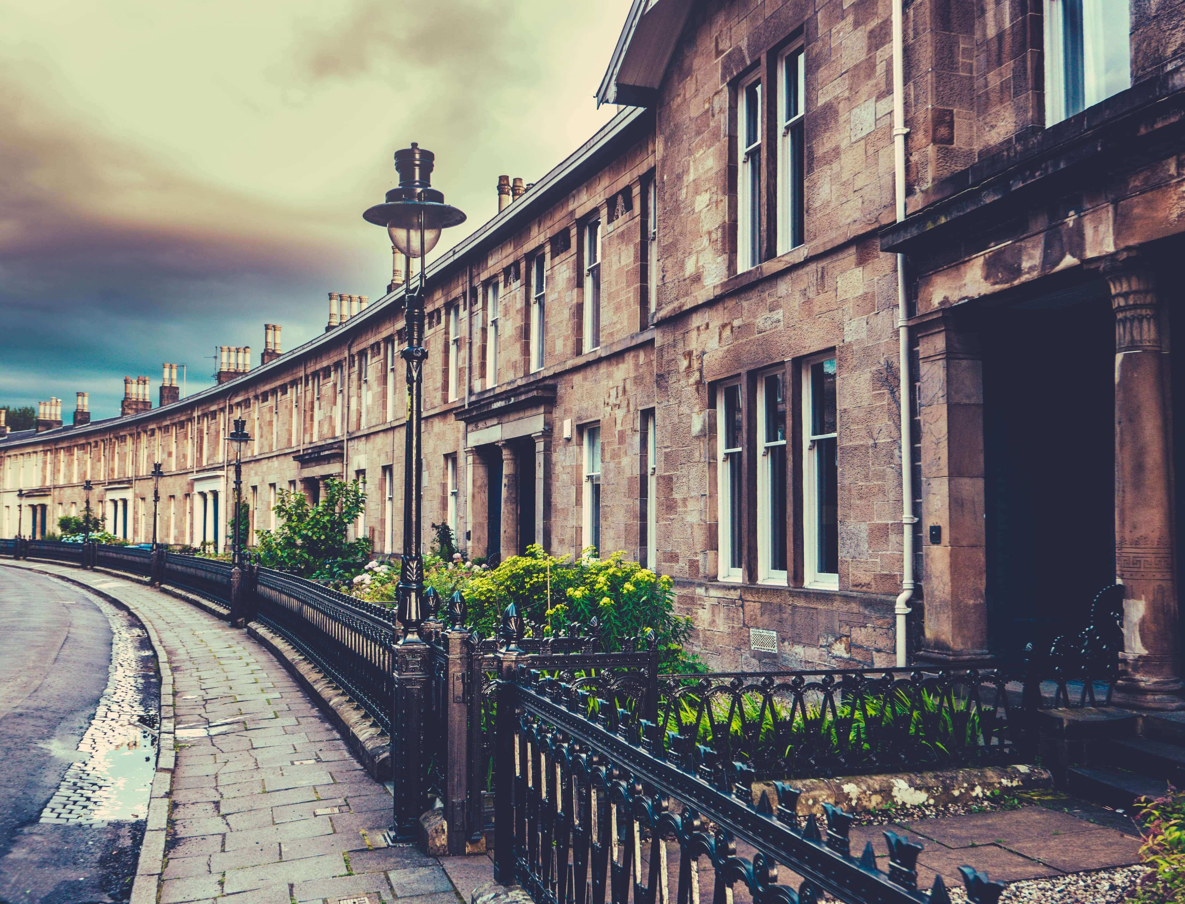 Stamp Duty Relief and the UK Housing Boom